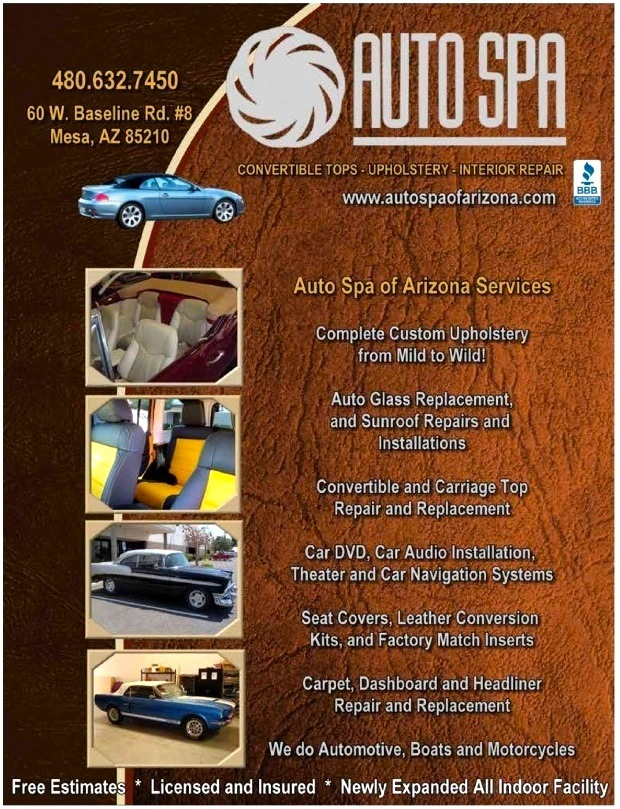 Az Seasons Magazine Online Auto Spa Az Seasons Magazine