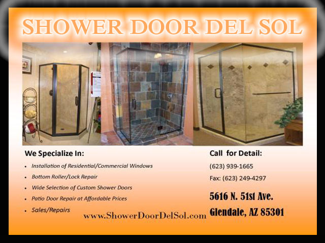 SHOWER DOOR DEL SOL GLENDALE ARIZONA, PHOENIX ARIZONA, AFFORDABLE CUSTOM DESIGNED JEWELRY, APACHE JUNCTION ARIZONA, ARIZONA JEWELRY, SCOTTSDALE ARIZONA, SCOTTSDALE AZ JEWELRY, SCOTTSDALE CUSTOM JEWELRY AZ ARIZONA, Chandler Arizona, COOLIDGE ARIZONA, CUSTOM JEWELRY CASA GRANDE AZ, ELOY ARIZONA, Florence Arizona, FOOTHILLS ARIZONA, Gilbert Arizona, Glendale Arizona, Goodyear Arizona, HUGE INVENTORY OF BEADS, HUGE SUPPLY OF GLASS BEAD, JEWELRY, JEWELRY MAKING CLASSES, JEWELRY SUPPLIES, KINGMAN ARIZONA, LITCHFIELD PARK ARIZONA, MARANA ARIZONA, Mesa Arizona, PAGE ARIZONA, PARADISE ARIZONA, PAYSON ARIZONA, Phoenix Arizona, Queen Creek Arizona, SAN TAN VALLEY ARIZONA, Scottsdale Arizona, Sierra Vista Arizona, Tempe Arizona, TOLLESON ARIZONA, Tucson Arizona, WICKENBURG ARIZONA, Yuma Arizona, #azseasonsmagazinesonline, #azseasonspage, @AzSeasons, @AzSeasonsMag, Advertising, APACHE JUNCTION AZ, Arizona, Buckeye Az, Casa Grande, Casa Grande AZ, Chandler AZ, Coolidge AZ, Eloy AZ, Florence AZ, Gilbert AZ, Glendale AZ, MARANA AZ, Maricopa AZ, Mesa AZ, Paradise Valley AZ, Peoria AZ, Phoenix AZ, Queen Creek AZ, San Tan Valley Az, Scottsdale AZ, Sierra Vista AZ, Tempe AZ, CASA GRANDE ARIZONA AZ, TOLLESON AZ, Tucson AZ