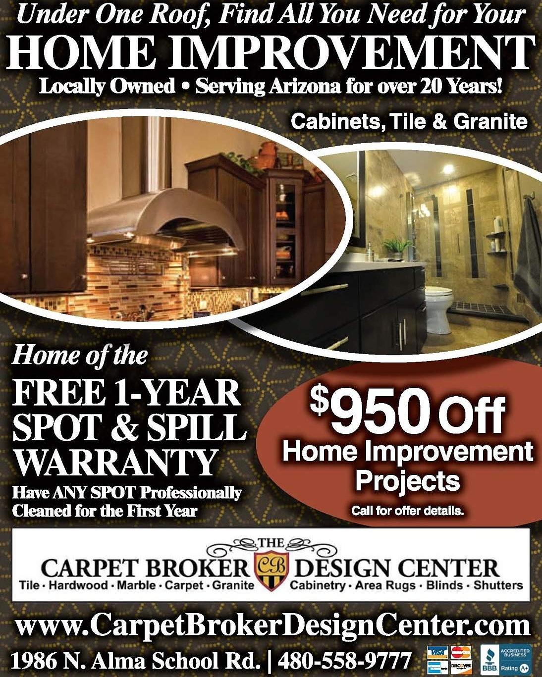 the carpet broker design center cabinets tile granite hardwood