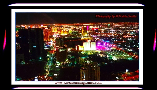 YOU CAN ONLY GET THIS VIEW @ THE STRATOSPHERE! LAS VEGAS, NEVADA CASINO/HOTEL & TOWER Photography by #KalvinArailias @lvstratosphere @AZSeasonsMag @AzSeasons www.azseasonsmagazines.com
