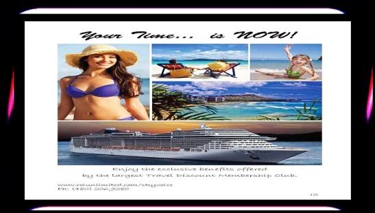 DREAM VACATIONS #travel #hotel #resort #restaurant #adventure #beach #yacht @AzSeasons @AZSeasonsMag azseasonsmagazines.com