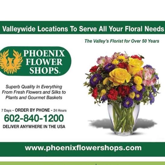 #PHOENIX #FLOWER #SHOPS #Arizona #Az (602) 840-1200 #Plants #Floral #Florist #Rose #Media @AzSeasonsMag #Tv @AzSeasons #Store azseasonsmagazines.com
