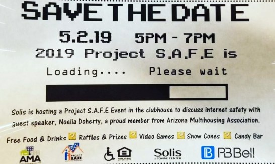 PROJECT SAFE #projectsafe #arizona #phoenixarizona #phoenixaz #scottsdaleaz #scottsdalearizona #phoenixaz #peoriaarizona #peoriaaz #glendaleaz #glendalearizona #litchfieldparkarizona #litchfieldparkaz #goodyeararizona #goodyearaz #surprisearizona #surpriseaz #mesaaz #restaurant #catering #eventplanner #event #coordinate #coordinator #wedding #birthdayparty #specialevents #quinceañera #expo #kalvinarailias #advertisingarizona #marketingarizona #digitalmarketingarizona #digitalmarketing #socialmedia #publicrelations #pr #tv #radio #agency #peoriaaz #tucsonarizona #tucsonaz #maranaarizona #maranaaz #eloyarizona #eloyaz #florencearizona #florenceaz #casagrandearizona #casagrandeaz #chandlerarizona #chandleraz #buckeyearizona #buckeyeaz #glendalearizona #glendaleaz #mesaaz #ar