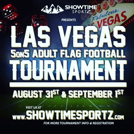 SHOWTIME SPORTZ #showtimesportz #kalvinarailias #showtimesportz #arizona #5on5flagfootball #sports #sport #lasvegas #adultsports #youthsports #casino #hotel #college #highschool #highschoolfootball #nfl #flagfootball #footballcoach #football #athlete #coach #parksandrecreation #professionalathlete #championsleague #fitness #nevada #foodtruck #sportsteam #team #eventplanner #event