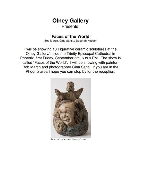 DEBORAH HODDER #deborahhodder #ceramic #arizona #peoriaaz #phoenixaz #scottsdaleaz #tempeaz #mesaaz #art #museum #painting #paintings #painter #ceramic #ceramicpainting #sculpture #sculpting #tucsonaz #glendaleaz #chandleraz #paradisevalleyaz #artgallery #olneygallery#kalvinarailias #azseasonsmagazines #azseasonsmagazinesonline