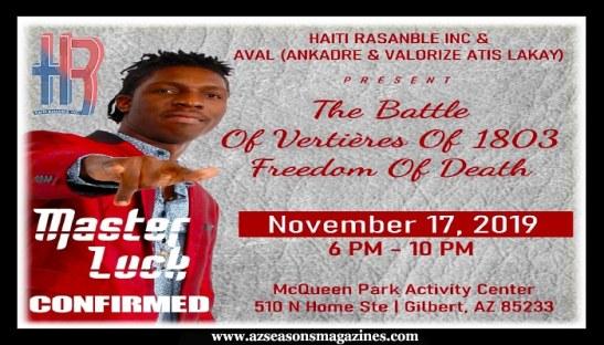 The Battle of Vertieres of 1803 #thebattleofvertieresof1803 #kalvinarailias #haidi #haiten #war #history #news #battle #army #navy #french #masterluck #gilbertarizona #gilbertaz #goodyeararizona #scottsdalearizona #paysonaz #prescottaz #yumaaz #sedonaaz #tucsonaz #scottsdaleaz #tempeaz #mesaaz #glendaleaz #chandleraz #tucsonarizona #europe #southafrica #africa #vertieres #1803 #1804 #realhistory #seminararizona #arizonaseminar #podcastarizona #podcastaz
